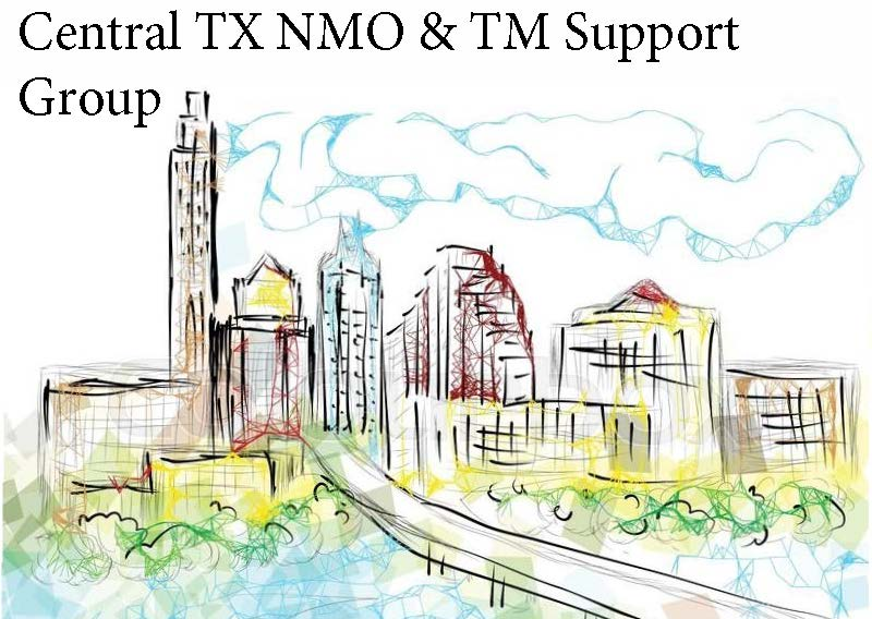 Central Texas NMO & TM Support Group