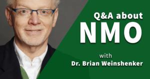 Q&A with Dr. Brian Weinshenker
