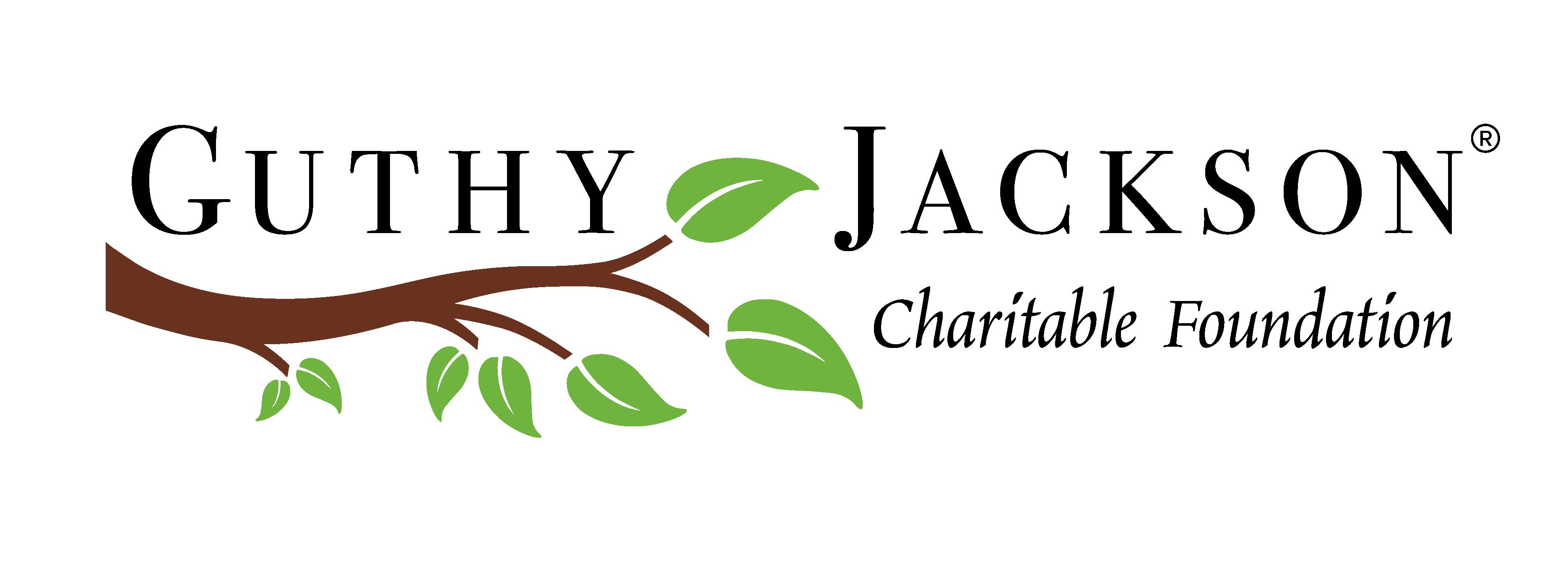Guthy Jackson Logo